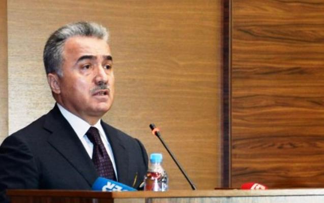 Nağdəliyev yeni başçını təqdim etdi