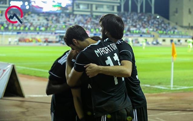 """""""Qarabağ"""" – """"Zirə"""" matçının başlama saatı müəyyənləşdi"""