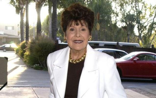 """""""Santa Barbara""""nın aktrisası dünyasını dəyişdi"""