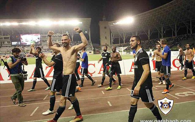 """""""Qarabağ""""a transfer olmaq riskli addım idi"""" - Slavçev"""