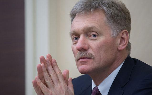 Kreml Zelenski ilə Krımı müzakirə etməyəcək