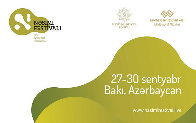 Azərbaycanda ilk dəfə - Nəsimi festivalı