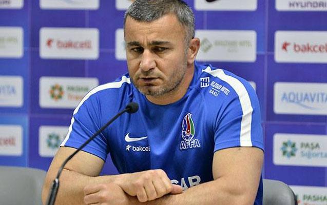 """""""Turnirin ağır olacağını bilirəm"""" - Qurban Qurbanov"""