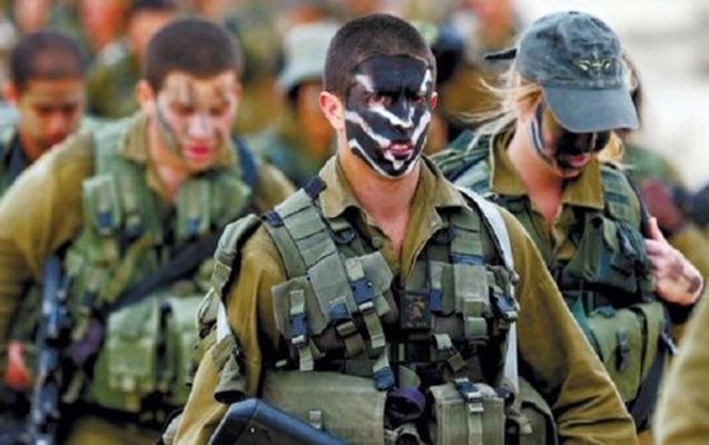 İsrail ordusu 27 fələstinlini saxlayıb