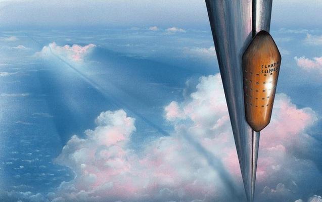 Dünyada ilk kosmik lift yaradılıb
