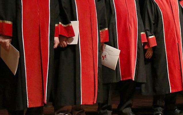 Ərdoğan 15 universitetə yeni rektor təyin etdi - Siyahı