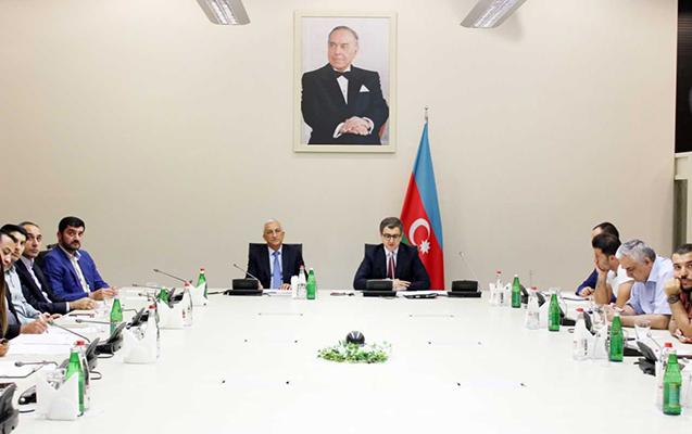 Azərbaycan məhsullarının Çinə ixracı genişlənir
