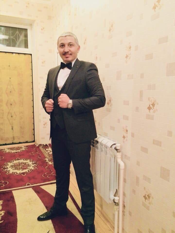 Azərbaycanlı futbolçu xərçəngdən dünyasını dəyişdi