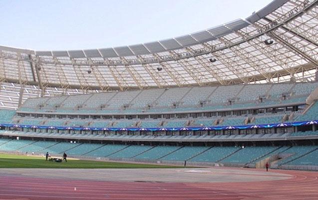 """UEFA """"Qarabağ""""ın oyunlarını keçirəcəyi stadionu rəsmən açıqladı"""