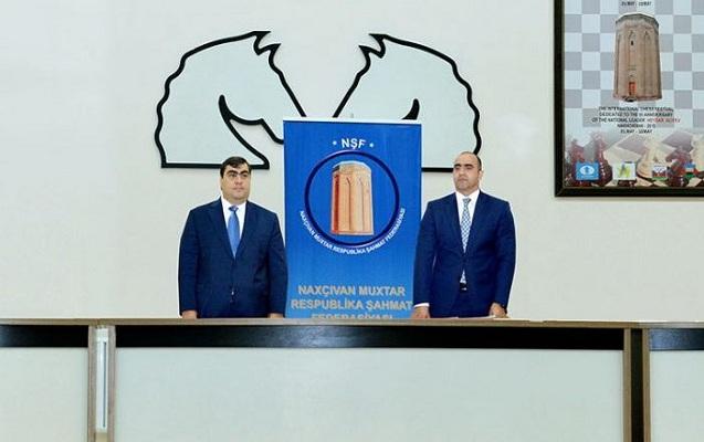 Vasif Talıbovun oğlu federasiya rəhbəri seçildi