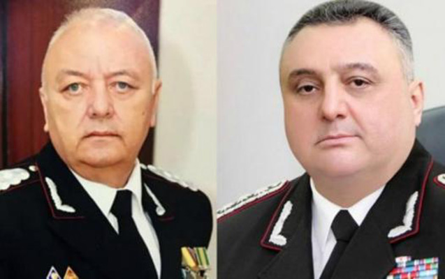 """Eldar Mahmudov sabiq """"kassir""""inə həbsxanada baş çəkib? - Vəkildən açıqlama"""