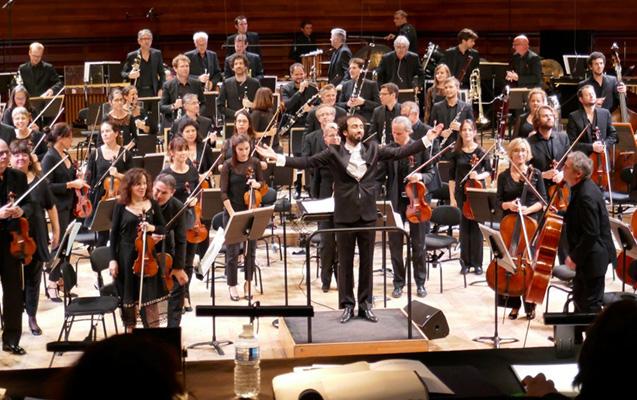 Azərbaycanlı dirijor beynəlxalq müsabiqədə ikinci yeri tutdu