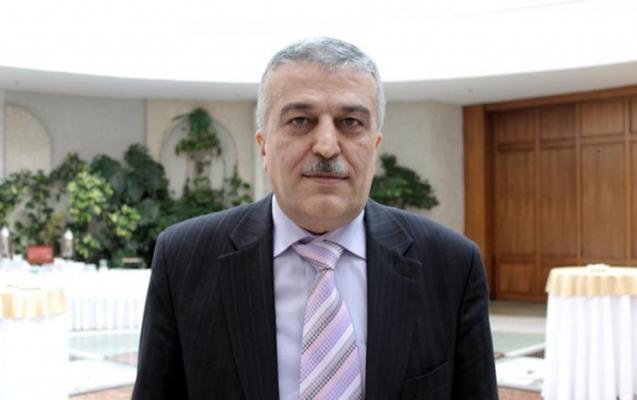 Fəxrəddin Abbasov Rusiyada həbs edildi