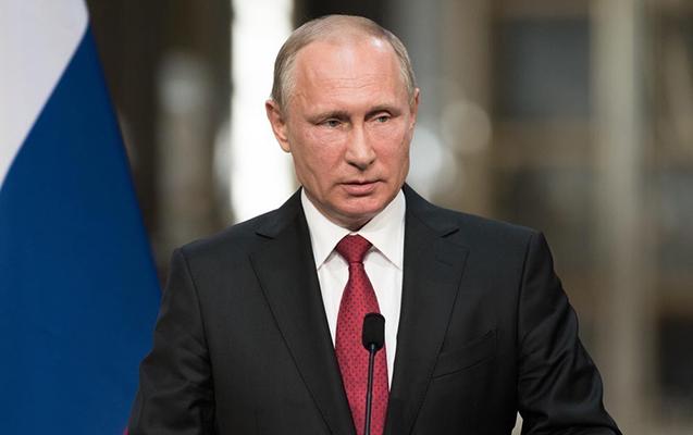 Putin Yerevana gedəcək