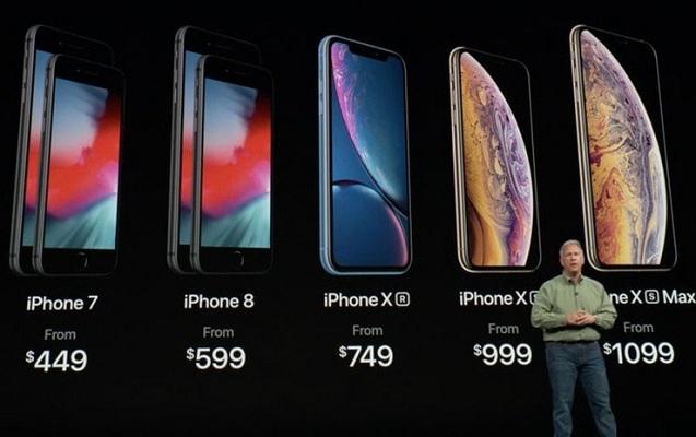 """Yeni """"iPhone"""" məhsulları təqdim olundu - Qiymətlər + Fotolar"""