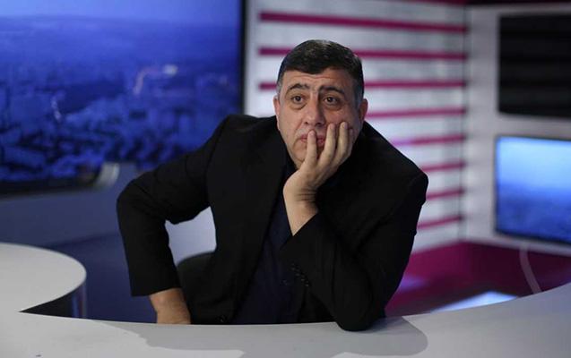 Tanınmış aparıcı İTV-də efirə çıxacaq