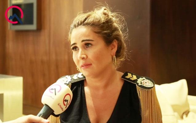 """""""Qız kimi hoppanıb düşməyi özümə yaraşdırmıram"""""""