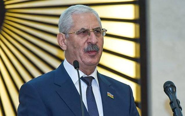 Prezident Bəxtiyar Sadıqovla bağlı sərəncam verdi