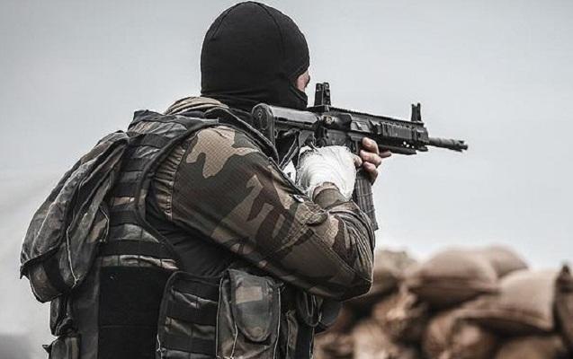 Türkiyə ordusu daha 54 terrorçunu məhv etdi