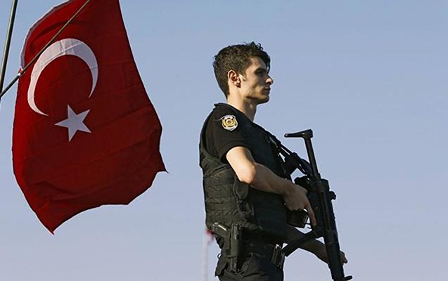 İstanbulda PKK əməliyyatı -