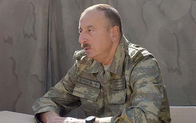 """""""Azərbaycan Ordusu dünya miqyasında 50 ən güclü ordu sırasındadır"""""""