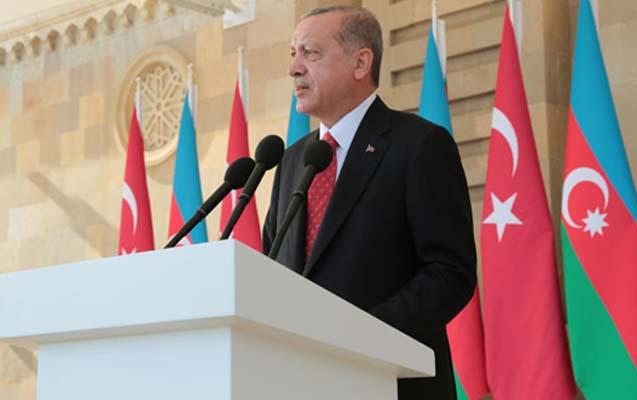 """""""Türkiyə Azərbaycan uğrunda 1132 şəhid verib"""""""
