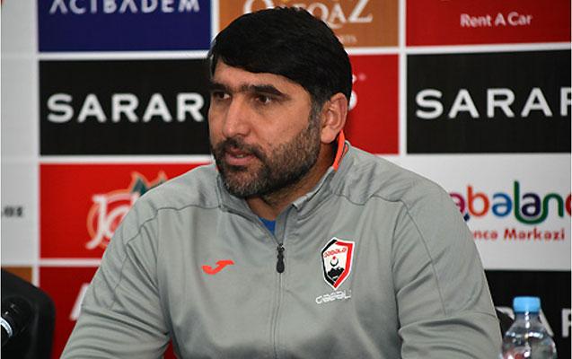 """""""Futbolçularımızın gücünə inanırıq"""""""