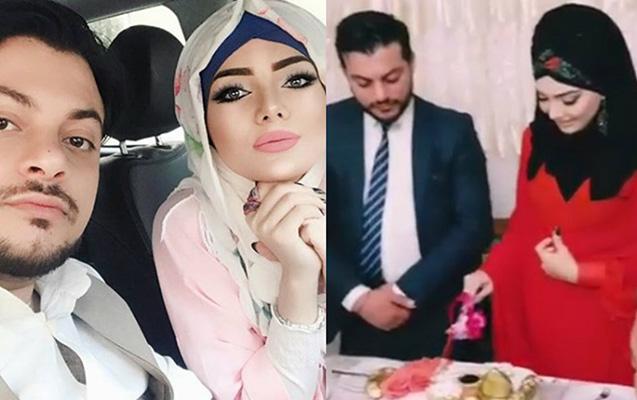 """""""Haram olduğu üçün tortu bərabər kəsmədik"""""""
