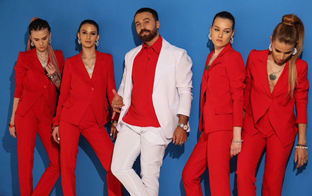 Zamiq böyük konsertə imza atır