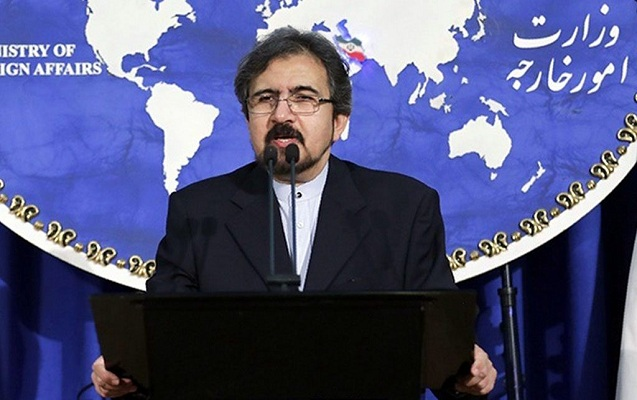 İran İdlib əməliyyatına qatılmayacaq