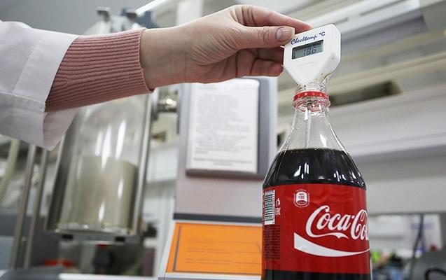 """""""Coca-Cola"""" içkilərə marixuana qatacaq"""