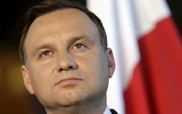 Polşa ABŞ-ın hərbi bazası üçün milyardlar ayırmağa hazırdır