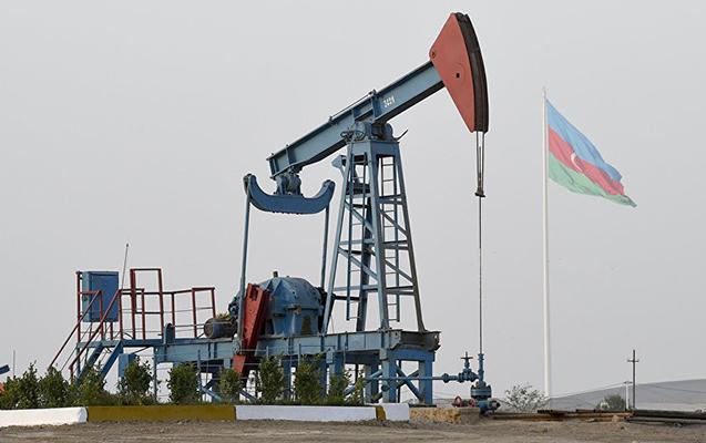 Azərbaycan nefti neçəyədir?