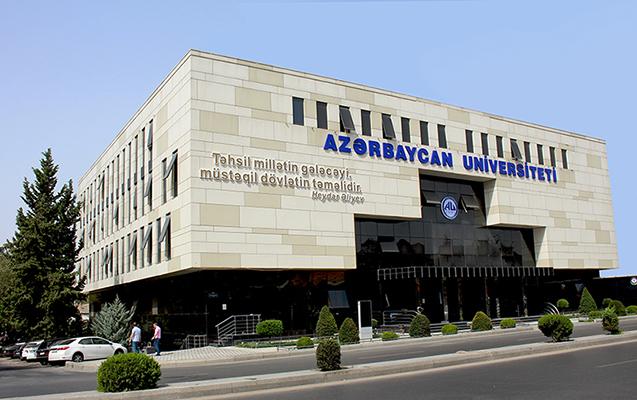 Azərbaycan Universiteti beynəlxalq tədbirin həmtəşkilatçısıdır