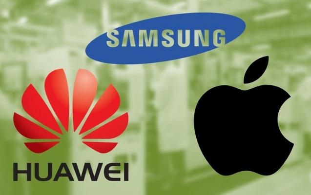 Ən çox gəlir qazanan telefon istehsalçıları açıqlandı