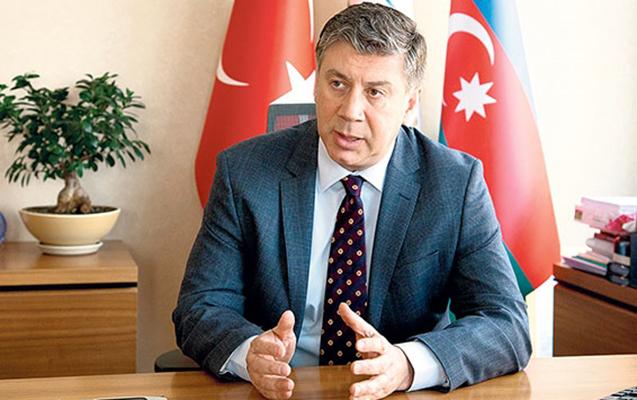 """TANAP layihəsinin baş icraçı direktoruna """"Dostluq"""" ordeni verildi"""