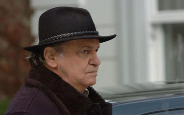 Türkiyənin məşhur aktyoru dünyasını dəyişdi