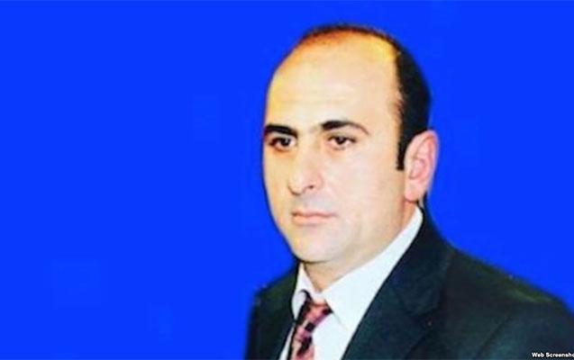 Elnur Seyidovun şikayəti təmin olunmadı