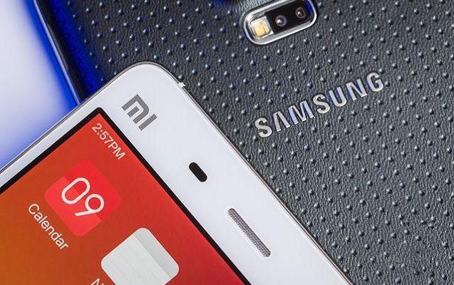 """""""Samsung"""" və """"Xiaomi"""" də yeni modellərini təqdim etdi"""