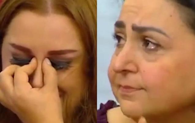Xatirə İslam efirdə ağladı