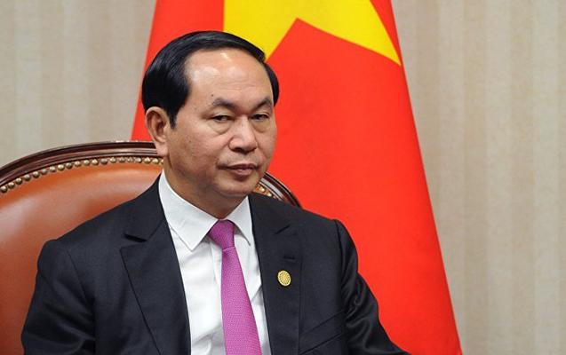 Vyetnam prezidentinin ölüm səbəbi açıqlanıb