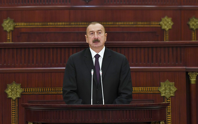 """""""Azərbaycan deputatları haqq-ədaləti bərpa edirlər..."""""""