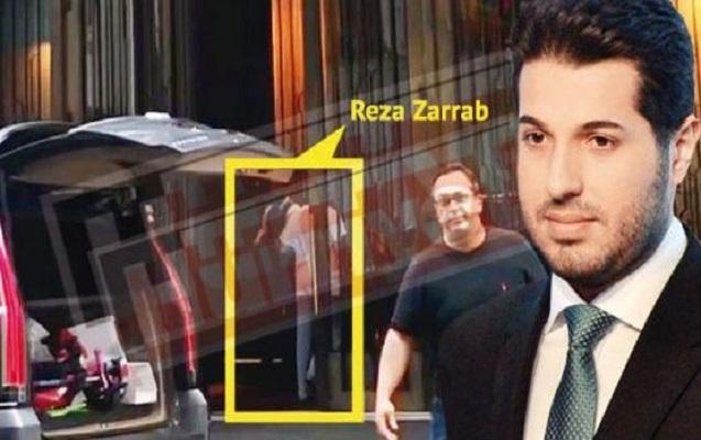 Rəza Zərrab lüks həyat yaşayır?