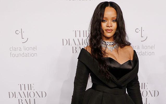 Rihanna Barbadosun səfiri təyin edildi