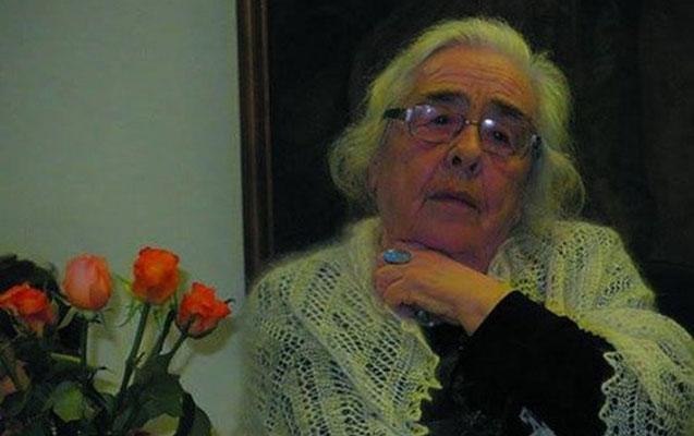 Zinaida Mirkina 92 yaşında vəfat etdi