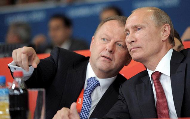 Putin Bakıdakı dünya çempionatını izləyəcək