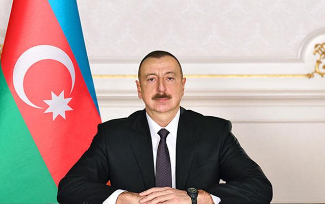 İlham Əliyev kralı və vəliəhdini təbrik etdi