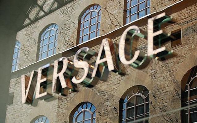 """""""Versace"""" modalar evi 2 milyard dollara satışa çıxarılır"""