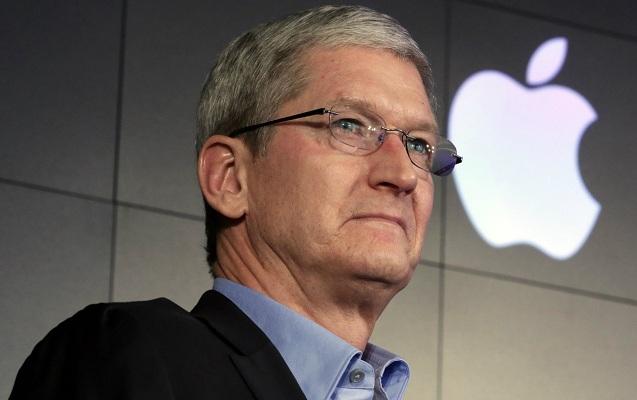 """""""Apple"""" rəhbəri yeni """"iPhone""""ların baha olmasını belə əsaslandırdı"""
