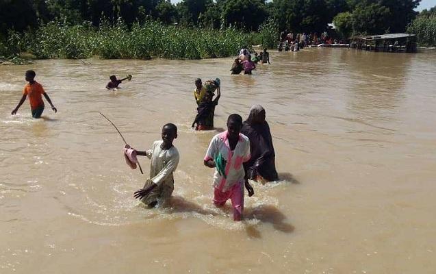 Nigeriyada daha 22 nəfər seldə öldü